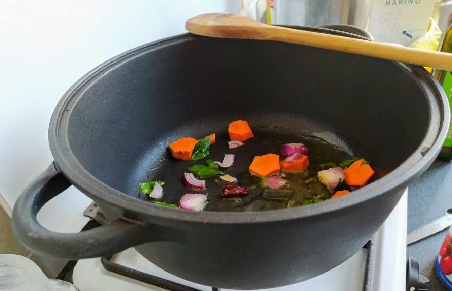 zuppa di pesce in cocotte 1