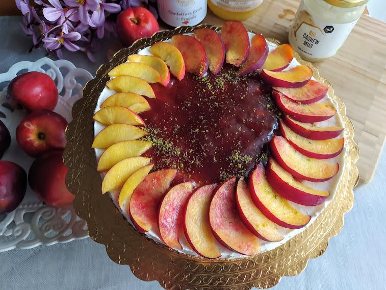 cheesecake girasole.jpg 2